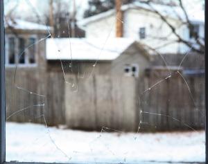 broken window blog