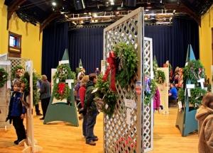 Wreath festival 2012