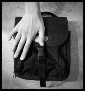 loot bag