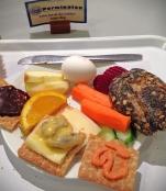 Perminalen norsk breakfast