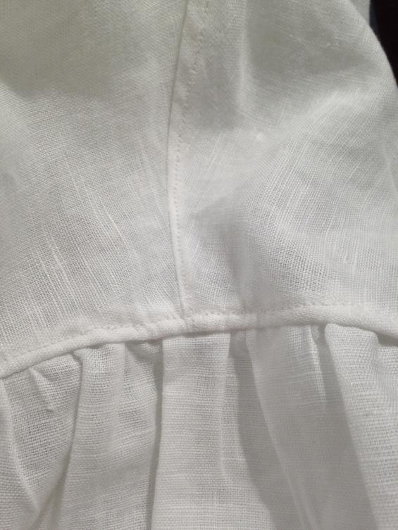 Bunad shirt-4