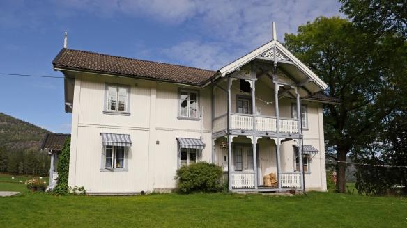 bergen-gaard-house-