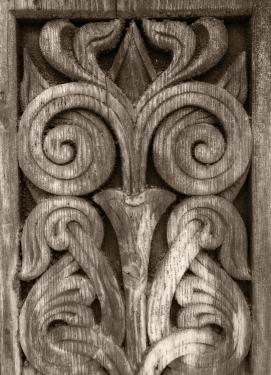 heddal-carving-detai-sepia-sm