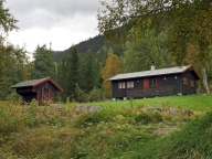 Husevold gård cabin