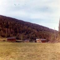 Husevold gård 1962