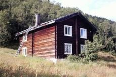 Husevold gård home 1967