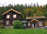 Husevold gård home